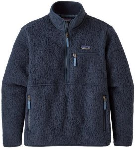Best pris på Patagonia Retro Pile Fleece Jacket (Herre