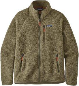 Patagonia Retro Pile Jacket (Herre)
