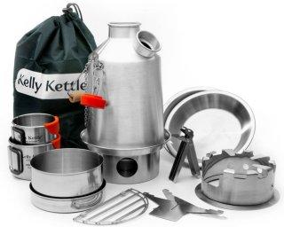 Kelly Kettle Ultimate Scout Kit