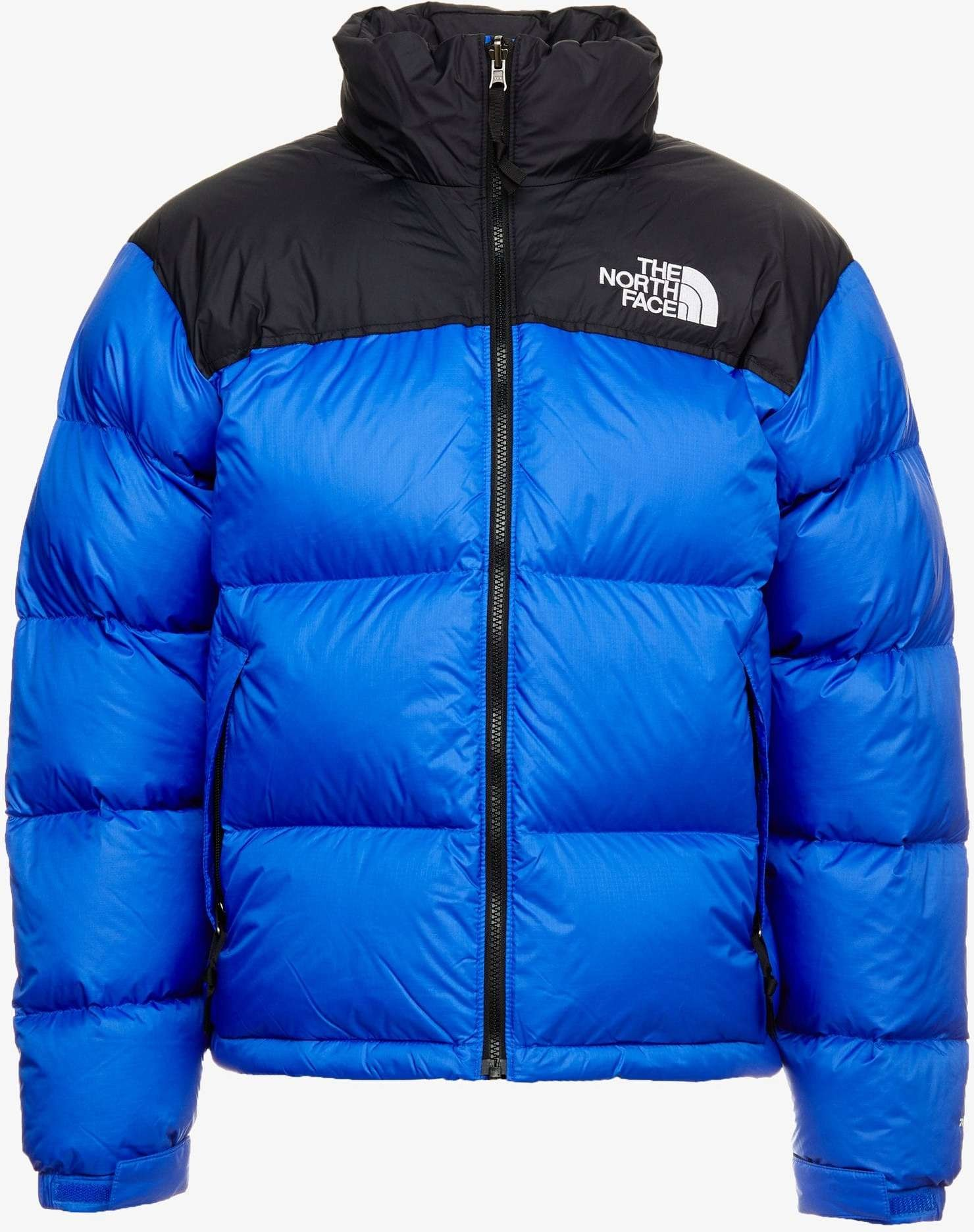 Best pris på The North Face Himalayan Puffer Jacket (Dame