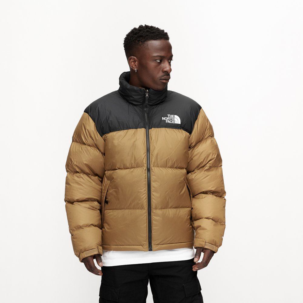 The North Face Jakker Herre Norge Importør The North Face