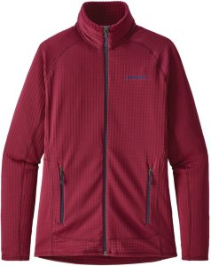 R1 Full Zip Jacket (Dame)