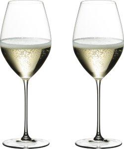 Riedel Veritas Champagne 44,5cl 2stk