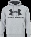 Under Armour Rival Fleece Logo Hoody (Herre)