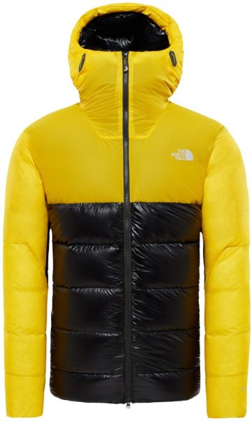 The North Face Summit L6 Down Parka (Herre)
