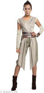 Star Wars Rey (Voksen)