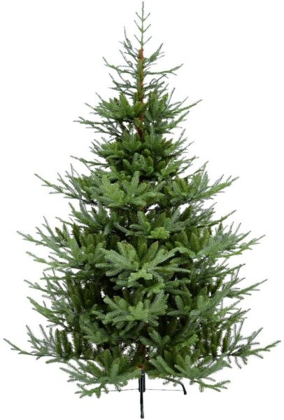 Anslut Juletre 210 cm 2640 grener