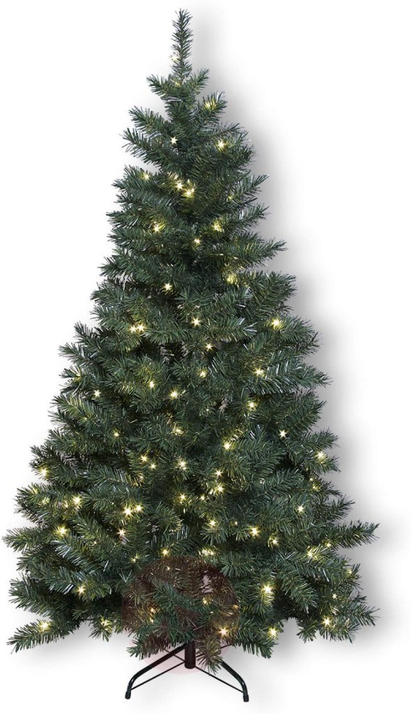 Best Season LED-juletre 180cm