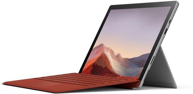 Microsoft Surface Pro 7 (PUV-00019)
