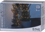Star Trading Dew Drop LED slynge 20m