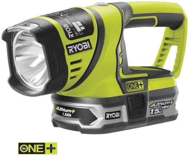 Ryobi One+ RFL180M (uten batteri)