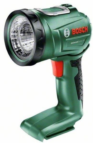 Bosch UniversalLamp 18 (uten batteri)