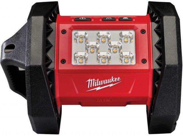 Milwaukee M18 AL-0 (uten batteri)