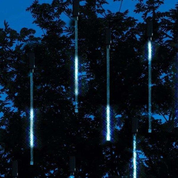 Star Trading Slow Motion LED ekstrasett snøeffekt
