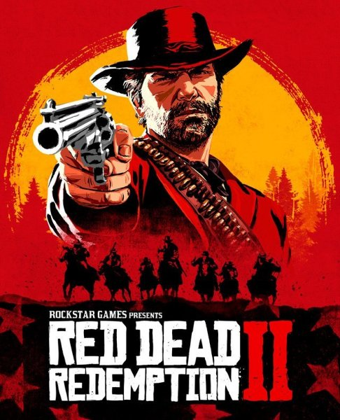 Red Dead Redemption 2 til PC