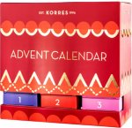 Korres adventskalender
