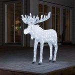 Konstsmide Elg LED 100 cm