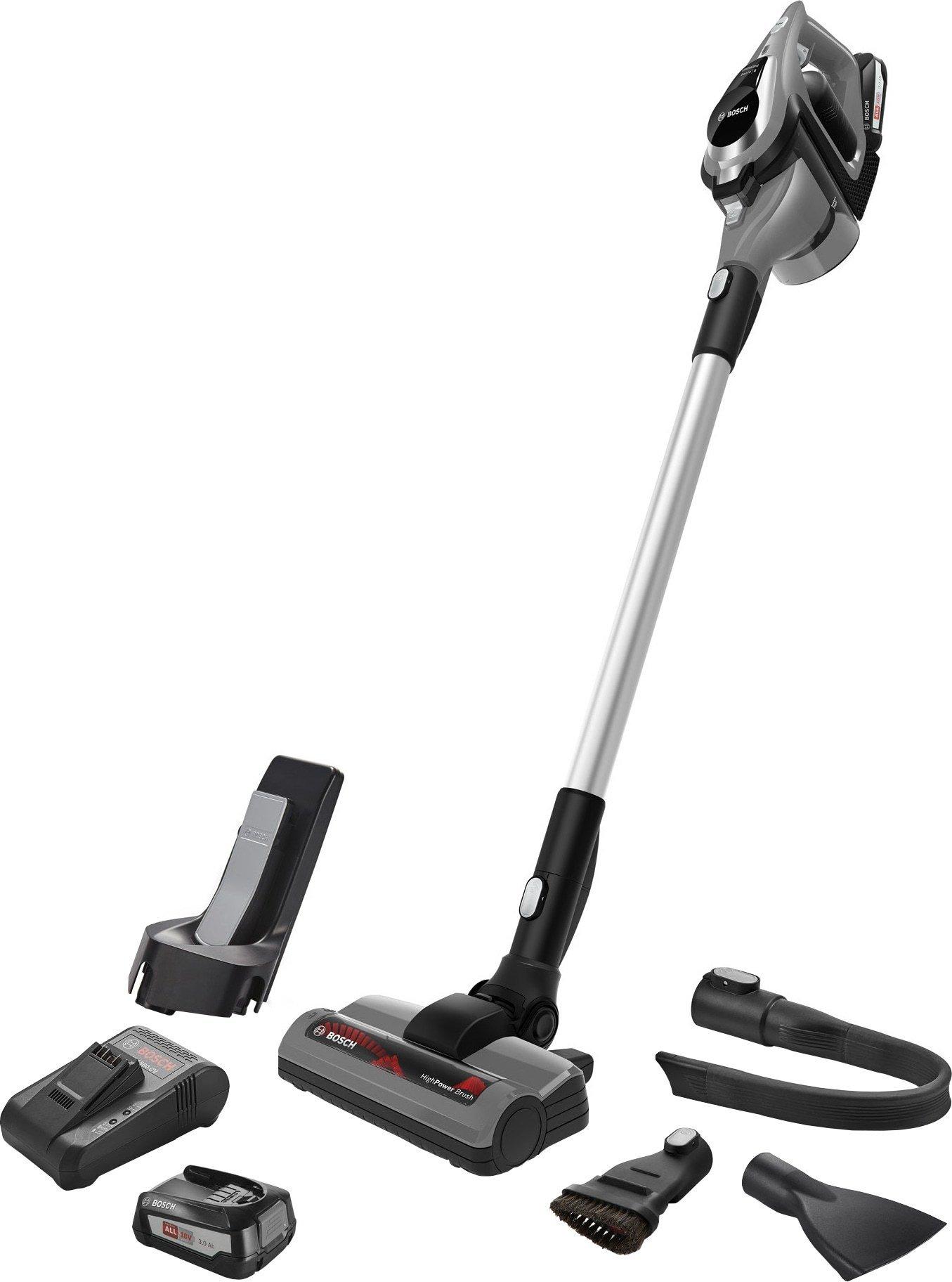 Bosch Unlimited trådløs støvsuger BCS1ULTD Trådløs