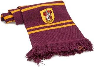 Harry Potter Skjerf Gryffindor