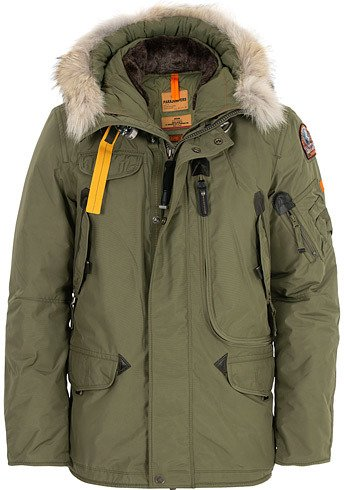 Parajumpers Right Hand Masterpiece