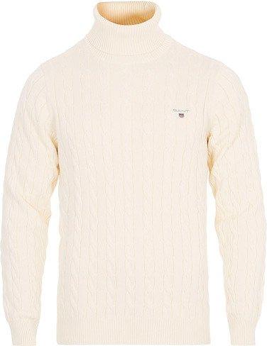 GANT strikket genser herre gensere, sammenlign priser og