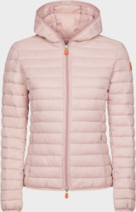 Save The Duck Lightweight Hooded Jacket (Dame)