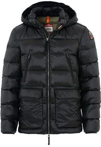 Parajumpers Greg High Gloss Down Jacket (Herre)