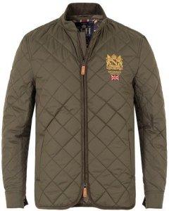 Trenton Jacket (Herre)
