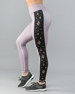 We Are Fit Empower Rose Tights (Dame)