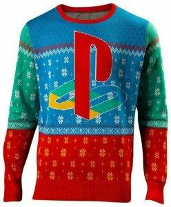PlayStation Julegenser