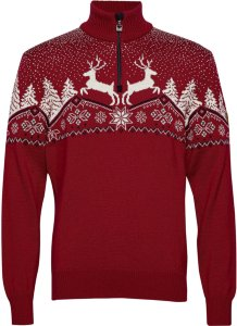 Dale of Norway Dale Christmas Masc Sweater (Herre)