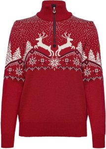 Dale of Norway Dale Christmas Masc Sweater (Dame)