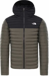 The North Face Stretch Down Hoodie (Herre)