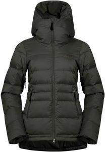 Stranda Down Hybrid Jacket (Dame)