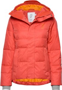 Cocoon Down Jacket (Dame)