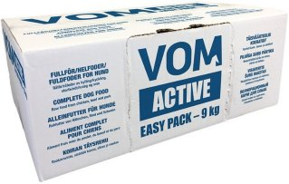 Vom Active Fullfor Easy Pack 9kg