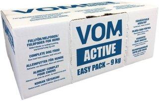 Active Easy Pack 9kg
