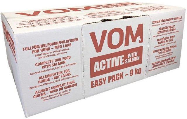 Vom Active Easy Pack 9kg