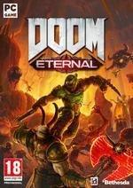 DOOM Eternal til PC