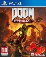 DOOM Eternal til Playstation 4