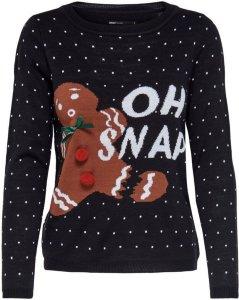 Best pris på SillySanta Silly Santa Vin Julegenser Se