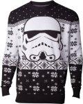 Star Wars Stormtrooper Julegenser (Unisex)