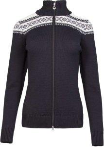 Cortina Merino Full Zip Sweater (Dame)