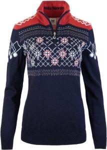 Podium Sweater (Dame)