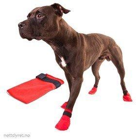 Non-Stop Dogwear Long-Distance Bootie (Str. M)