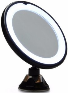 LED Suction Mirror x7