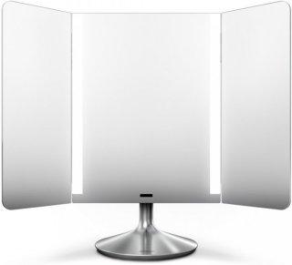 simplehuman Sminkespeil med LCD lys og sensor