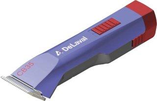 Batteriklipper CB35