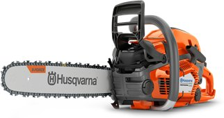 Husqvarna 545 G Mark II