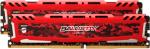 Crucial Ballistix Sport LT DDR4 16GB  2400MHz (2x8GB)